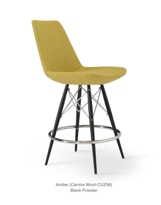 Eiffel MW Bar/Counter Stool by Soho Concept