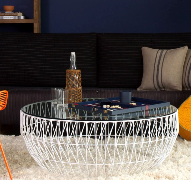 Coffee Table by Bend Goods (Made in the USA)