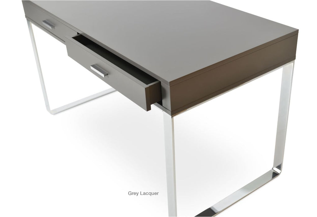 York Desk by Soho Concept