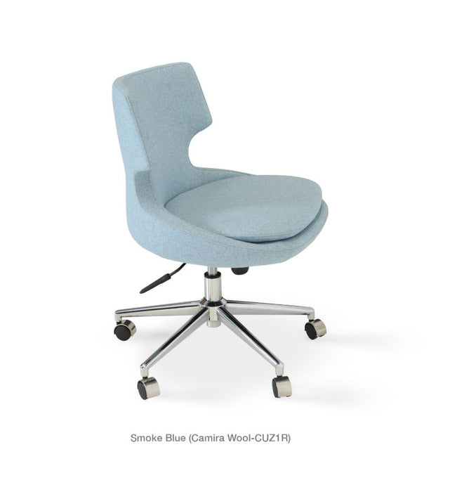 Patara Office Chair by Soho Concept