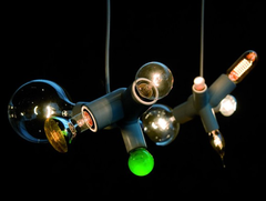 Moooi Clusterlamp Hanging Lamp