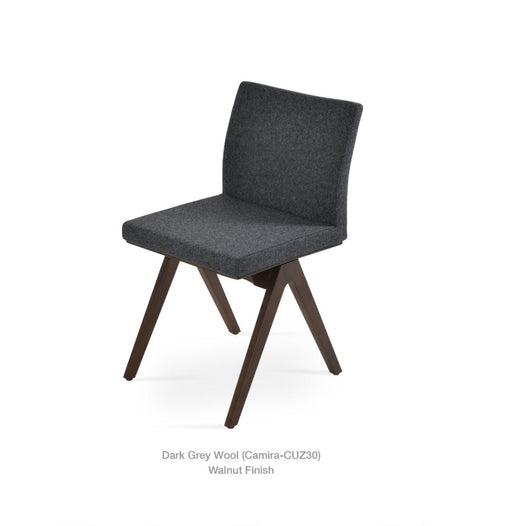 Aria Fino Wood Chair by Soho Concept