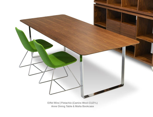 Anne Dining Table by Soho Concept