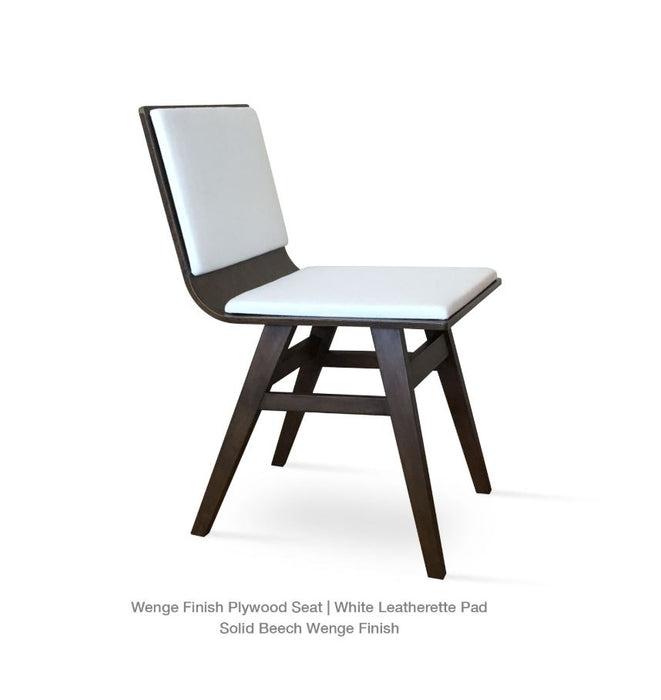 Melis Dining Chair by Soho Concept