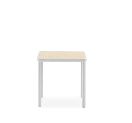 Case Square Coffee Table by Normann Copenhagen