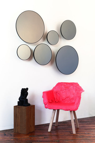 Black Mirrors by Castor (Made in Canada)