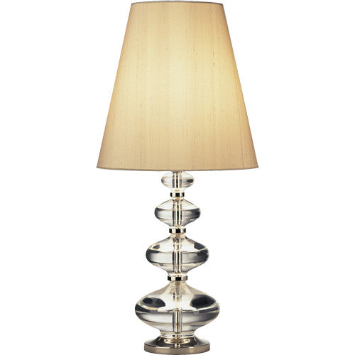 Jonathan Adler Claridge Component Table Lamp by Robert Abbey