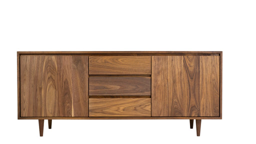Classic Credenza with Drawers by Eastvold Furniture