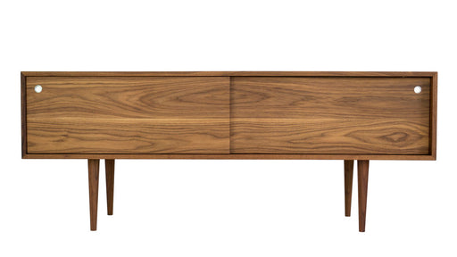 Classic Credenza Slim by Eastvold Furniture