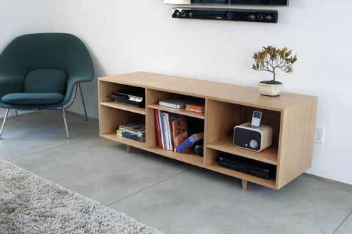 Classic Media Centre by Matt Eastvold (MADE IN USA)
