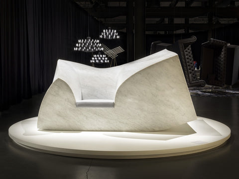 Compression Sofa by Moooi