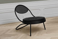 Mategot Copacabana Chair by Gubi