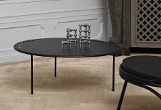 Mategot Copacabana Lounge Table by Gubi
