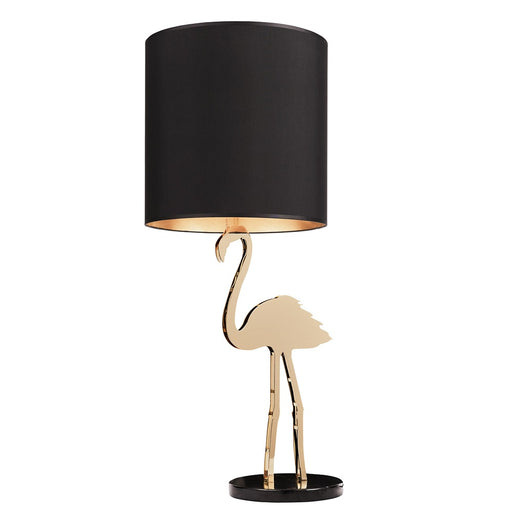 Crazy Flamingo Lamp by Design by Us