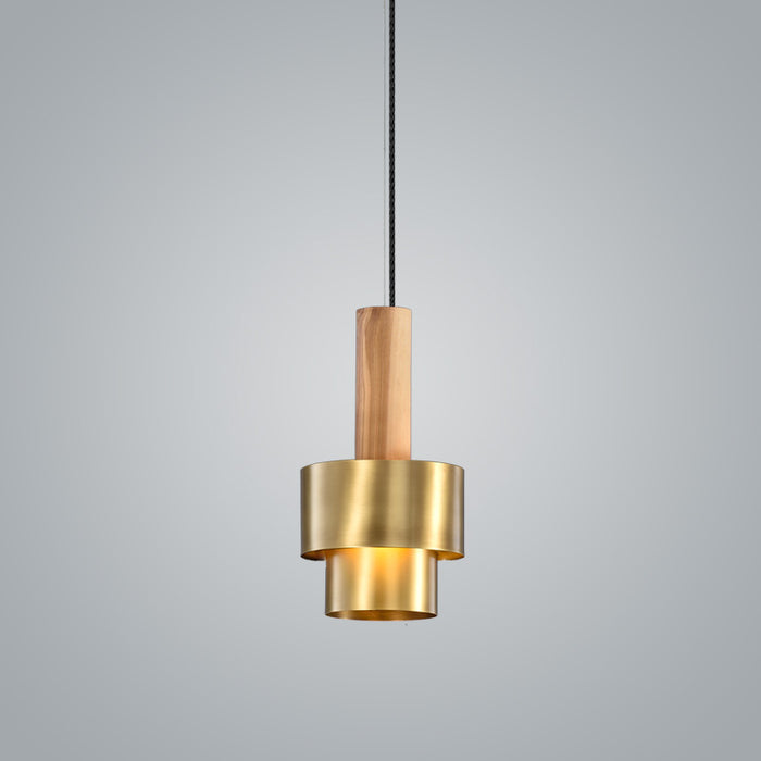 Reflections Pendant Lamp by ZANEEN design