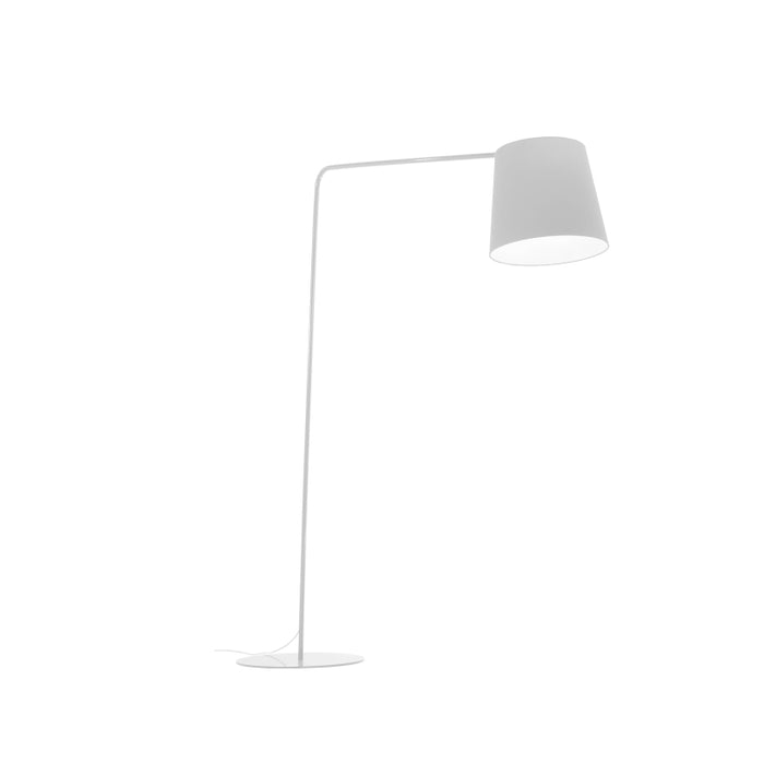 Excéntrica Brazo Floor Lamp by ZANEEN design