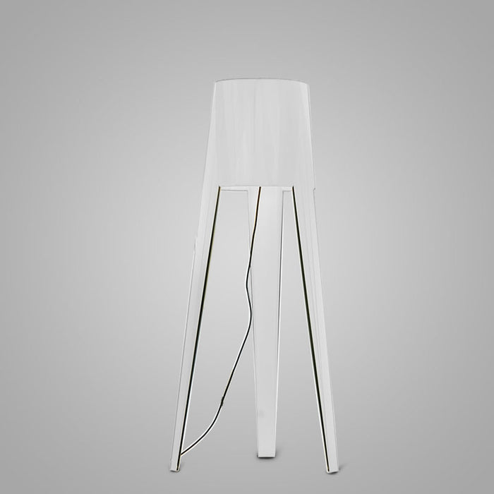 Dress Floor Lamp by ZANEEN design