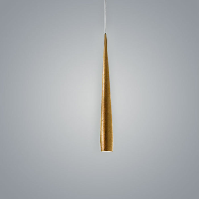 Line Suspension Lamp by ZANEEN design
