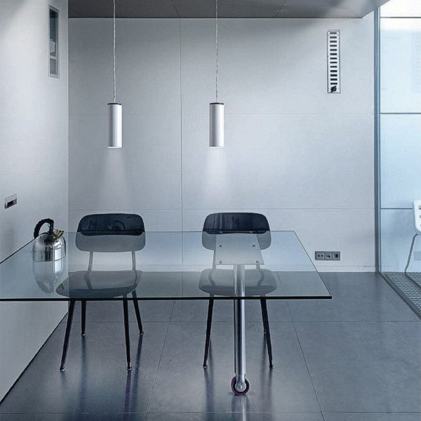 Kronn Suspension Lamp by ZANEEN design