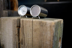 Tube Audio Bluetooth Speaker by Piet Hein Eek for LEFF amsterdam
