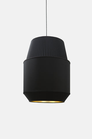 Delta II Pendant Light by Rich Brilliant Willing