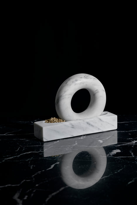 Tondo Mortar & Pestle by Design House Stockholm