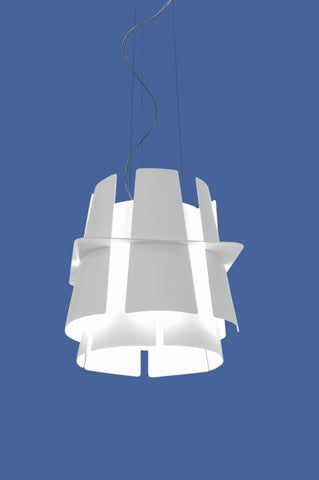 Lumen Center Yoroi S Suspension Light
