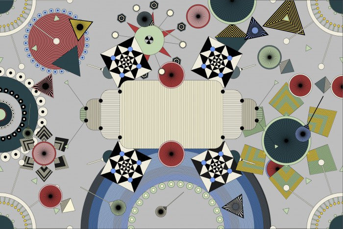 Dreamstatic by David/Nicolas for Moooi Carpets
