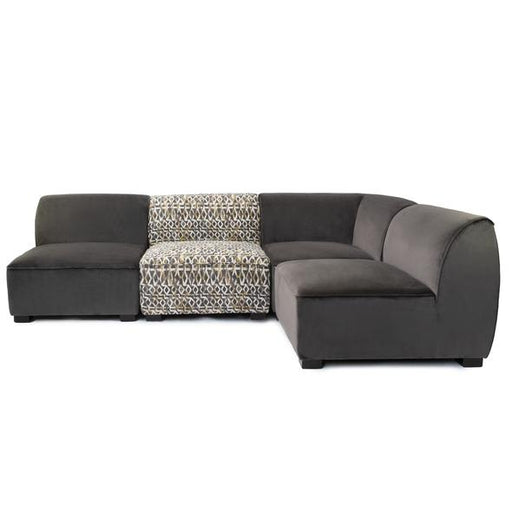 Delfina Sectional Sofa by Ion Design