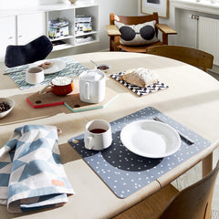 Placemat 2 Piece Set by OYOY