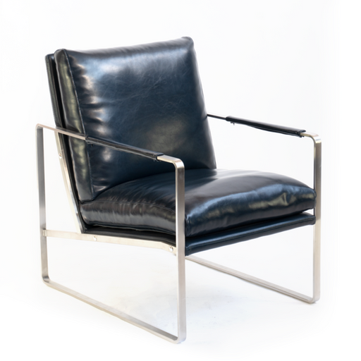 Dover Lounge Chair by Ion Design