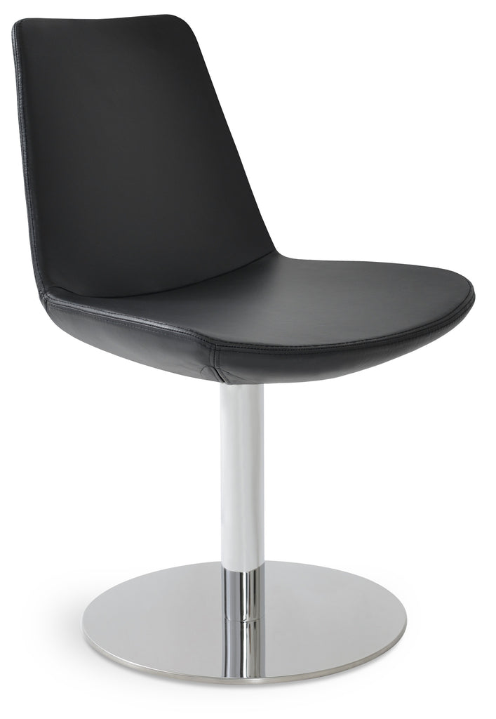 Eiffel Round Swivel Chair by Soho Concept