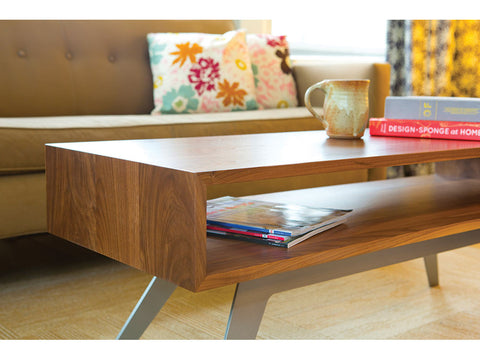 Elko Coffee Table by Eastvold Furniture