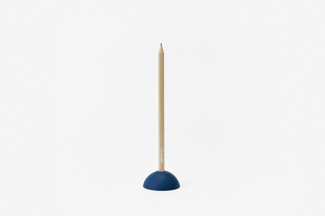 Eraser Pencil Stand by Areaware