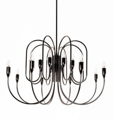Lumen Center Freedom Chandelier 10L and 16L