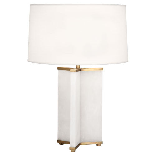 Fineas Table Lamp (tall) by Robert Abbey