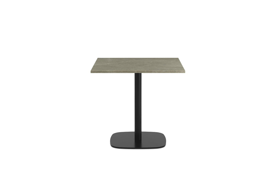 Form Marble Café Table by Normann Copenhagen