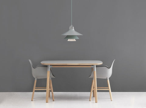 Form Dining Table Small by Normann Copenhagen
