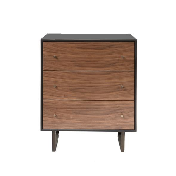 Franco 3 Drawer Chest by Ion Design