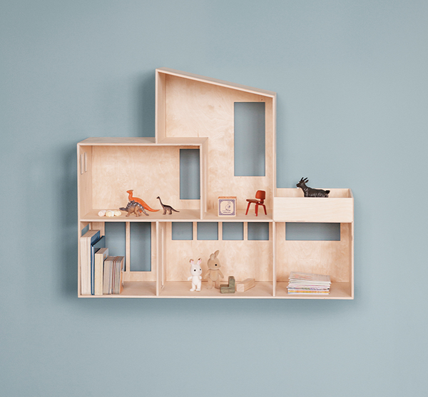 Funkis Doll House By Ferm Living The Modern Shop