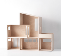 Funkis Doll House by Ferm Living