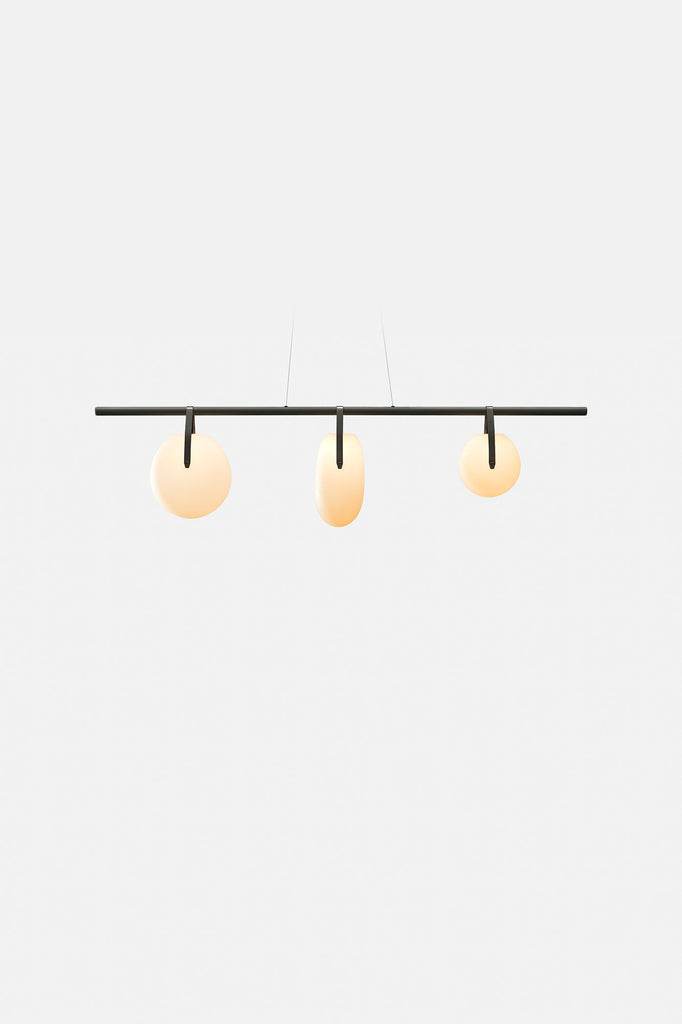 Gala 7210 Chandelier by Rich Brilliant Willing