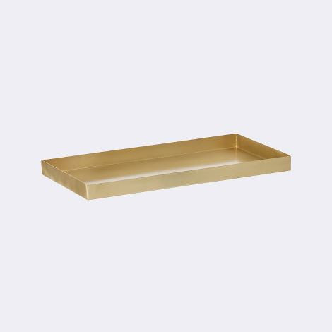 Brass Tray by Ferm Living