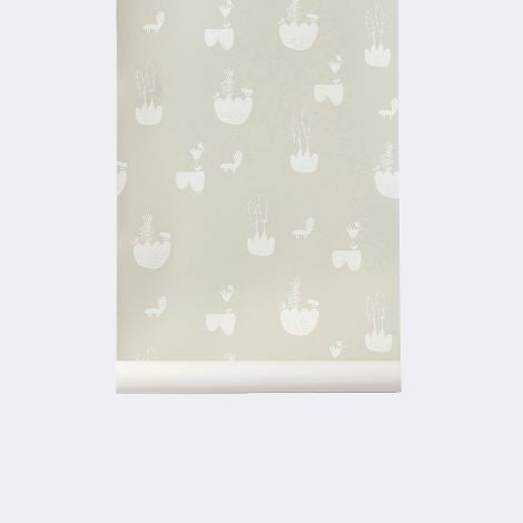 Landscape Wallpaper by Ferm Living