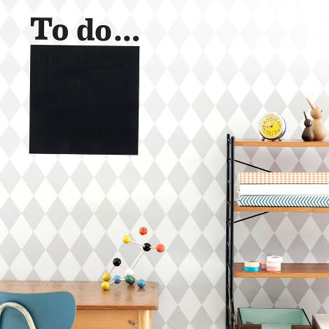 Harlequin Wallpaper by Ferm Living