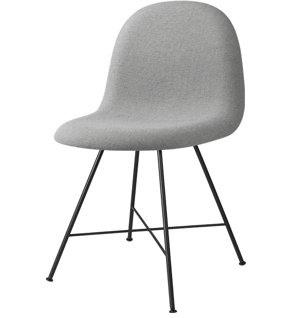 Gubi Feltsliders for Center base Chairs