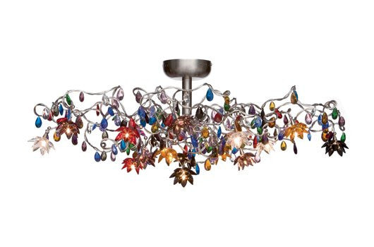 Harco Loor Jewel Ceiling Light