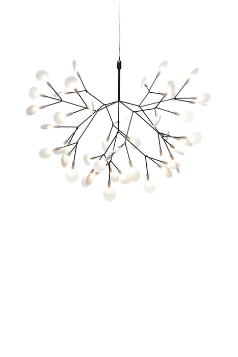 Heracleum II SMALL LED Suspension Pendant by Moooi