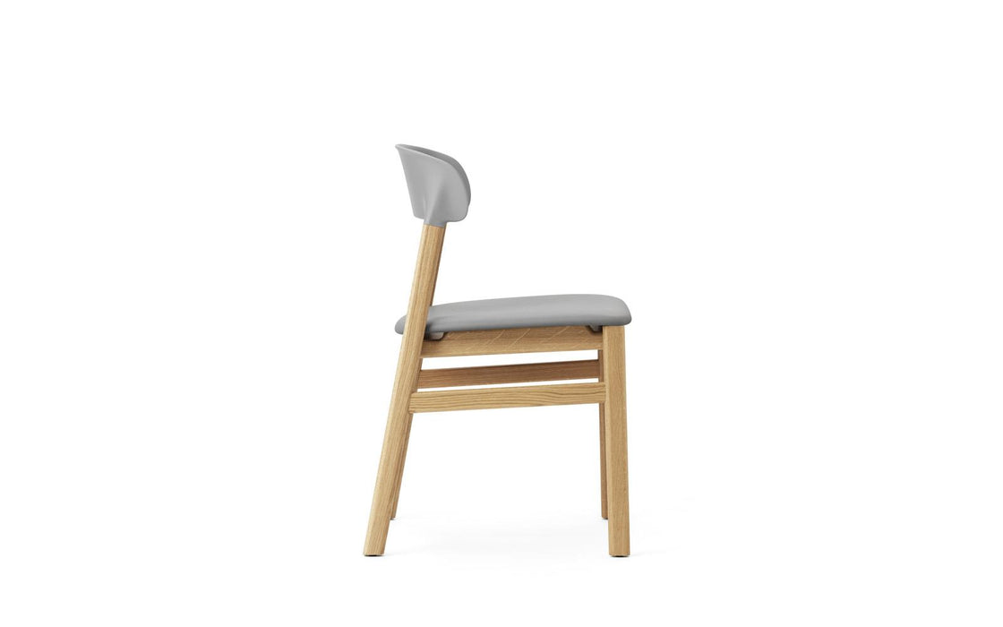 Herit Chair Upholstered by Normann Copenhagen