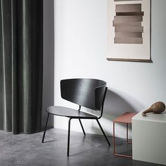 Herman Lounge Chair by Ferm Living